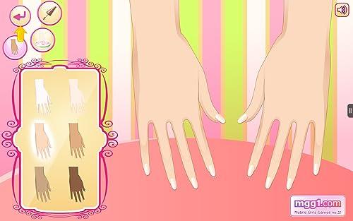 『Manicure Salon』の3枚目の画像