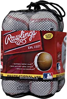 Best baseballs in bulk Reviews