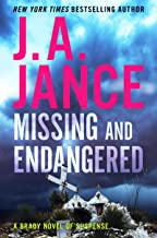 Missing and Endangered: A Brady Novel of Suspense (Joanna Brady Book 19)