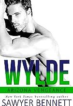 Wylde: An Arizona Vengeance Novel