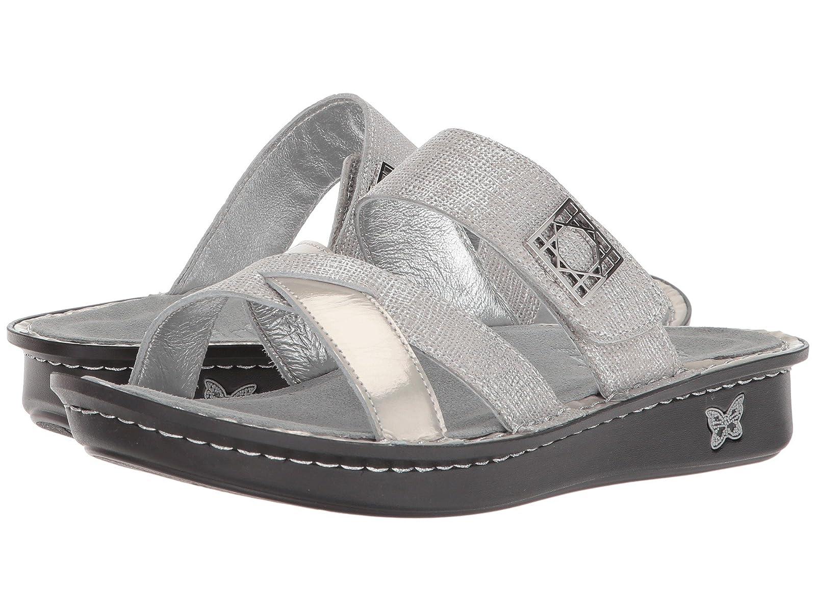 Alegria VictoriahAtmospheric grades have affordable shoes