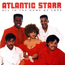 atlantic starr thankful