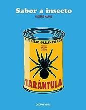 Sabor a insecto (El libro Océano de…) (Spanish Edition)