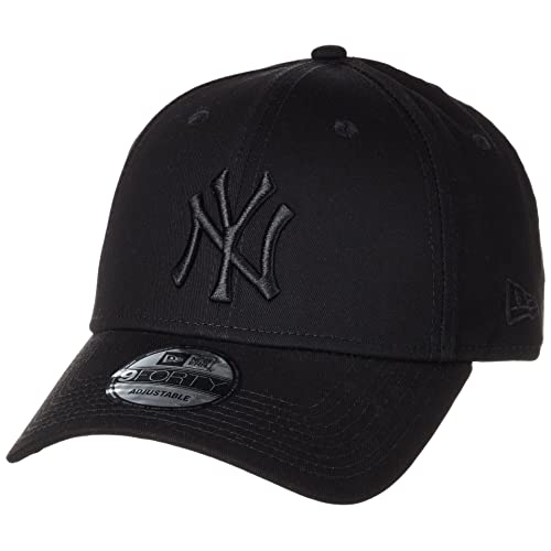 fc0d042a8ce New Era Men s Essentials New York Yankees 9forty Baseball Cap