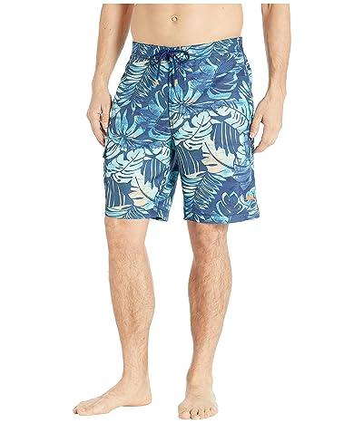 Tommy Bahama Baja Hidden Shore Boardshorts (Maritime) Men
