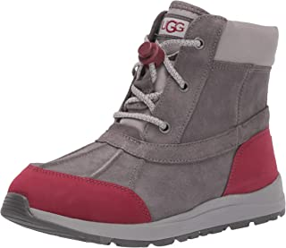 UGG Kids' Turlock Waterproof Snow Boot