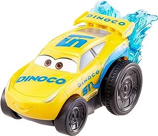 Disney Store Lee Revkins Cars Pixar Originale Modellino Macchinina Macchina Scala 1//43 Provenienza USA