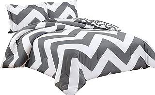 zig zag comforter