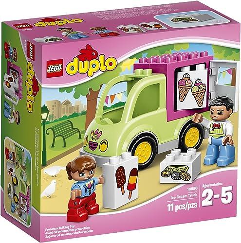 Ice Cream Truck 10586
