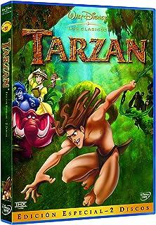 Tarzán (Edición especial) DVD