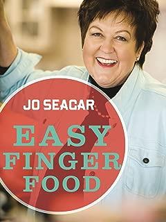 Easy Finger Food Recipes (Easy Recipes Book 4)