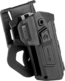 Recover Tactical HC11 Universal Accessory Holster for The CC3H and CC3P Grip and Rail..