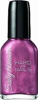 Sally Hansen Hard as Nails Color, Brownstone, 0.45 Fluid Ounce