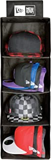 New Era Cap Storage System (Black)