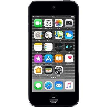 Apple iPod touch (32GB) - スペースグレイ (最新モデル)