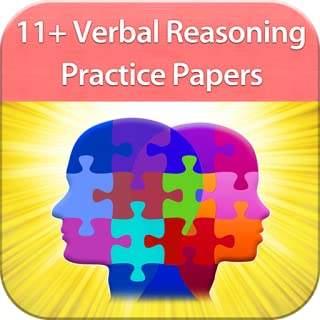 11+ Verbal Reasoning - Practice Papers