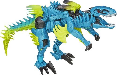 marca famosa Transformers Edad de extinción Generaciones Generaciones Generaciones Deluxe Clase Dinobot Slash Figura  Compra calidad 100% autentica