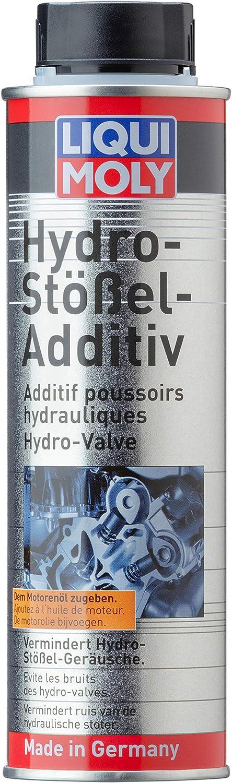 Liqui Moly 31015620 1009 Hydro Stößel Additiv 2 X 300ml Auto