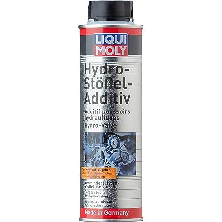 Liqui Moly P000004 1009 Hydrostößel Additiv 300 Ml Auto