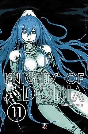 Knights of Sidonia - Volume 11
