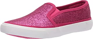 Kids Youth LED Light Up Sneakers Unisex Boys Girls High Tops Cool Flashing Shoes for Toddler Littler Kid Big Kid Toddler and Little Boys' (1-8 yrs) Casual Slip-On Canvas Shoe Girls' EVA Water Shoe Boys' Slip-on Canvas Sneaker Kids' Slip On Sneaker