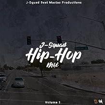 J-Squad Hip Hop Mix, Vol. 1