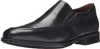 Johnston & Murphy Men's Branning Moc Venetian Slip-On Loafer