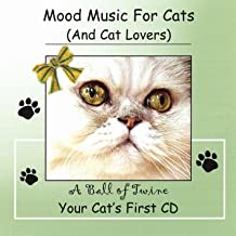 Mood Music for Cats (And Cat Lovers) Ball of Twine