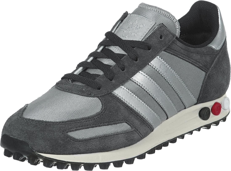 adidas Originals LA Trainer, Sneaker Unisex-Adulto, Grigio (Grau ...