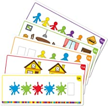 Learning Resources All About Me Activity Cards, 20 Pieces