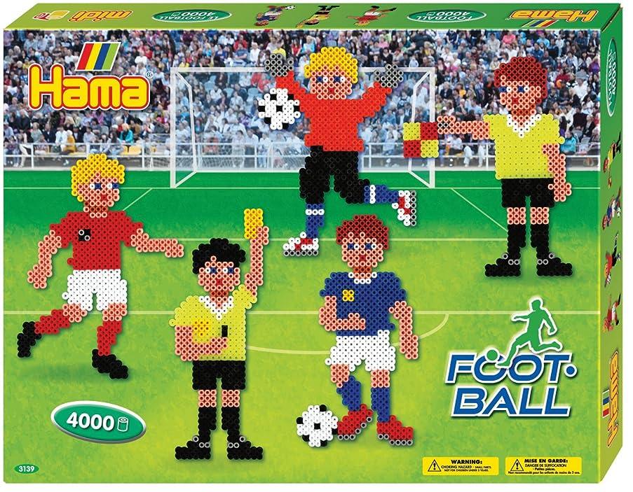 Hama Beads Football Gift Box (Large)