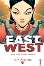 East of West - Tome 3 (French Edition)