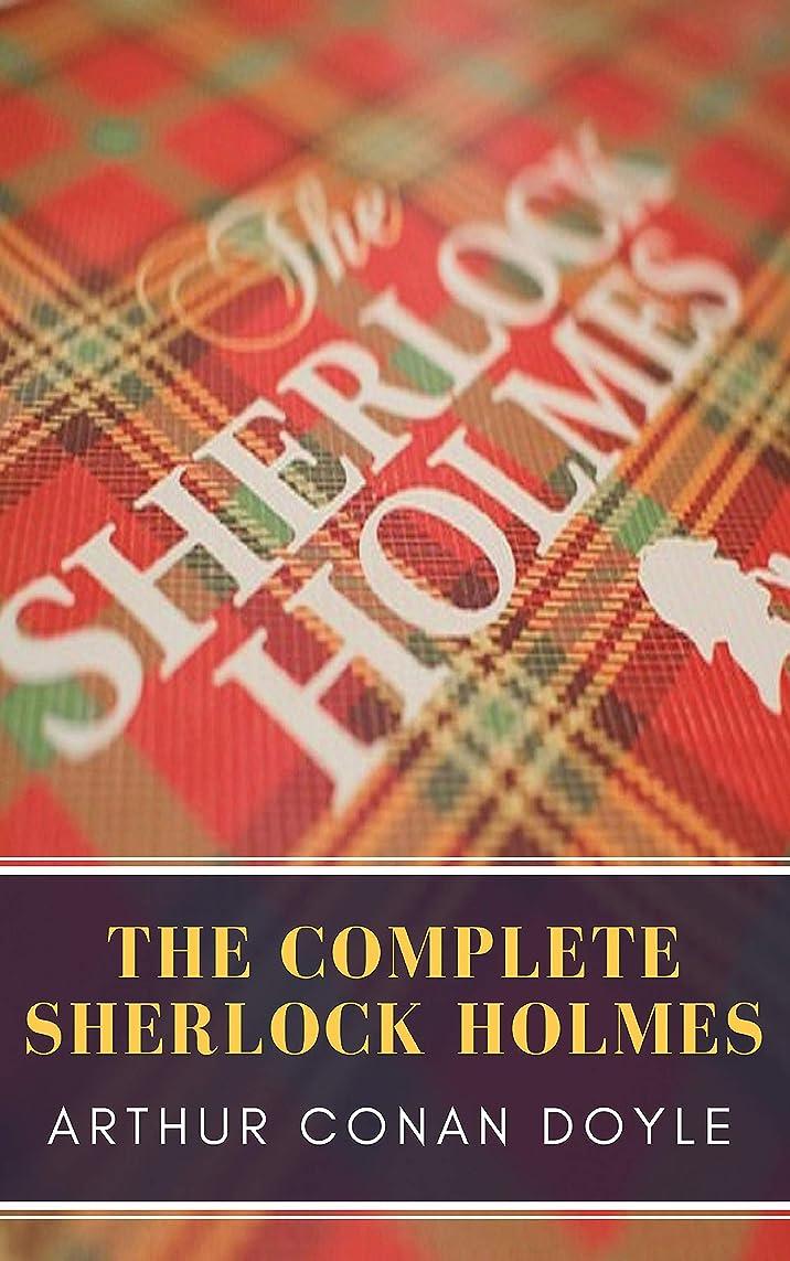 八モバイルピーブThe Complete Sherlock Holmes (English Edition)