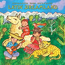 putumayo latin dreamland
