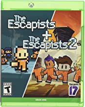 The Escapists + The Escapists 2 [video game]