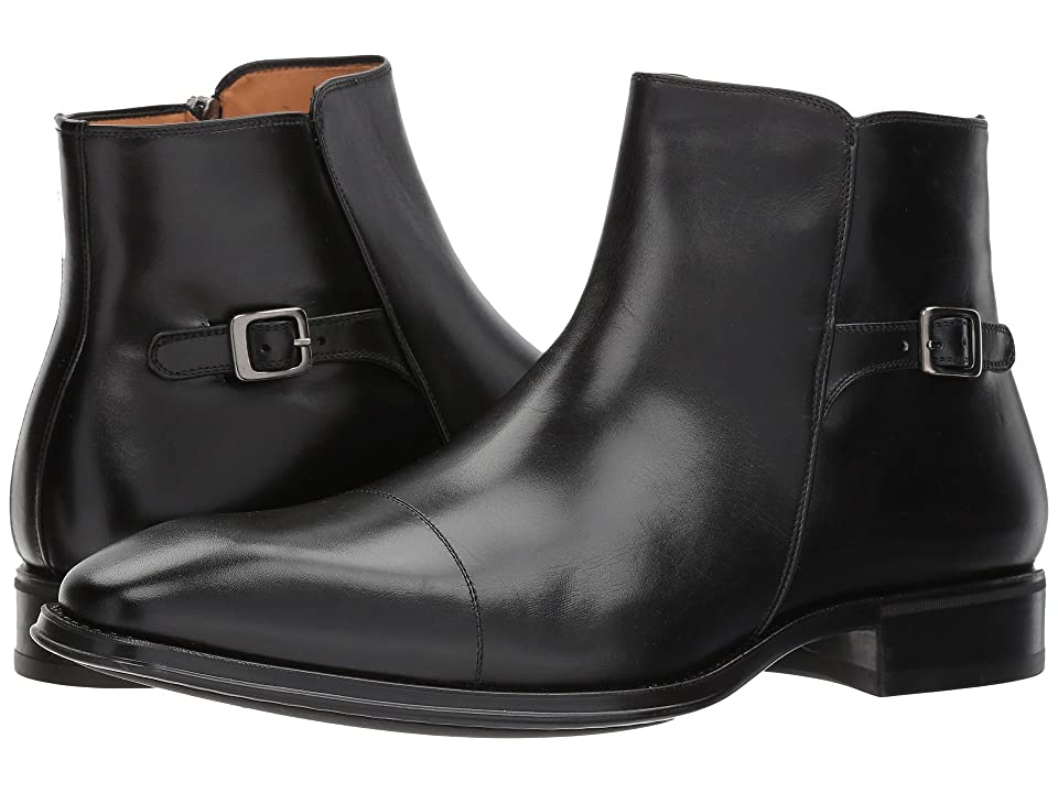 Mezlan Casares II (Black) Men