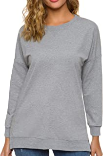 Best womens green sweatshirt Reviews