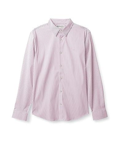 Calvin Klein Move 365 Long Sleeve Quick Dry Button-down Shirt