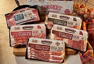 Burgers' Smokehouse Country Bacon Sampler