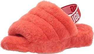 UGG Women's Fluff Yeah Slide Sandal