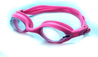 785427bf21 Amazon.com  Swimming Goggles with Prescription