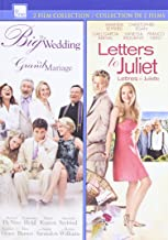 BIG WEDDING/LETTERS TO JULIET DOUBLE FEATURE P=EF/ENG/FRN DUB