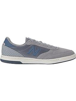 Men's Casual Gray Shoes + FREE SHIPPING