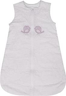 Tots by Smart Rike 260-202 经典款,* 纯棉睡袋 2.5 Tog 6-18 个月,粉色