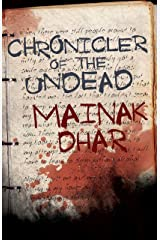 Chronicler of the Undead Kindle Edition
