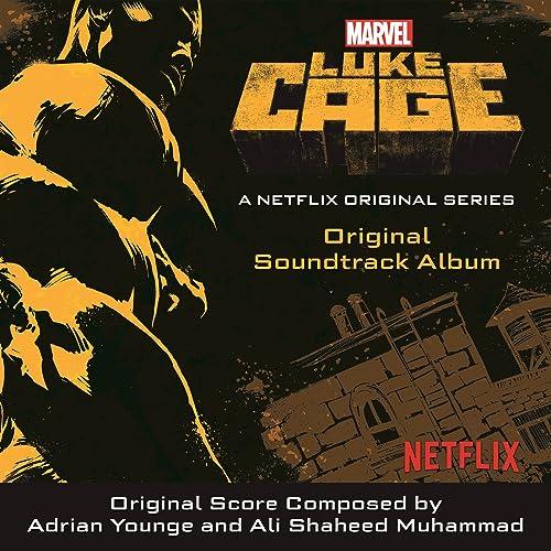 Luke Cage: Season 2 (Original Soundtrack Album)