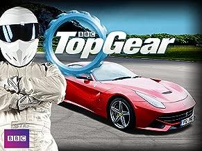 Top Gear (UK) Season 20