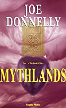 Mythlands (The Book of Ways 1)
