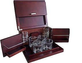 Proman Products Mini Bar Set