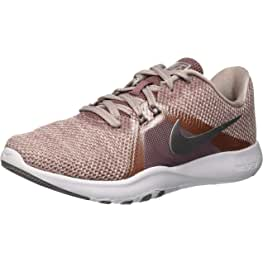 rose gold nike trainers womens